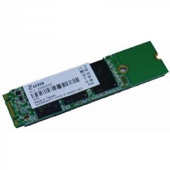 Накопитель SSD M.2 2280 128GB LEVEN (JM600-128GB)