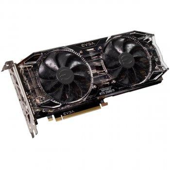 EVGA GeForce RTX 2080 Ti BLACK EDITION GAMING (11G-P4-2281-KR)