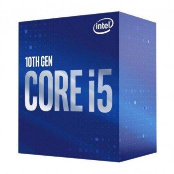 Процесор INTEL Core™ i5 10400 (BX8070110400)