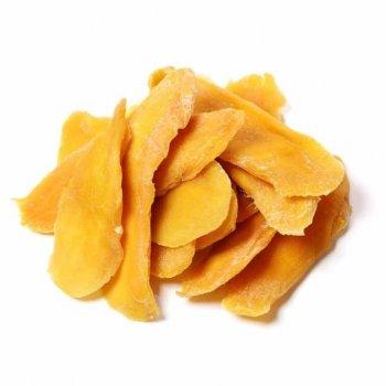 Манго Ecofood органічний сушений 0,5 кг
