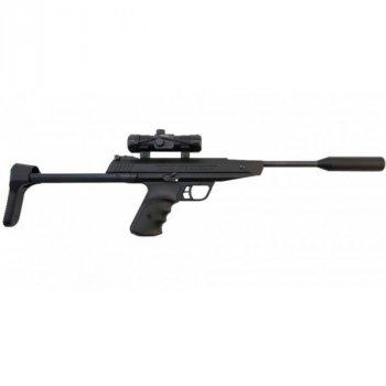 Пистолет пневм. Diana LP8 Magnum Tactical 4,5 мм