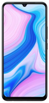 Мобильный телефон Vivo V20 8/128GB Midnight Jazz (6935117827339)