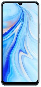Мобільний телефон Vivo V20 SE 8/128 GB Oxygen Blue (6935117827759)