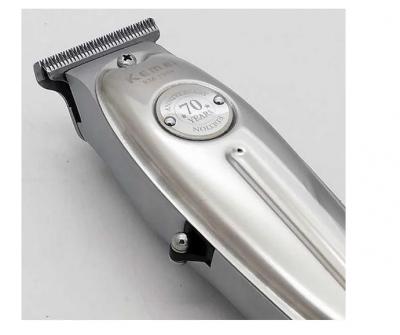 Бездротова машинка для стрижки волосся Kemei KM 1949
