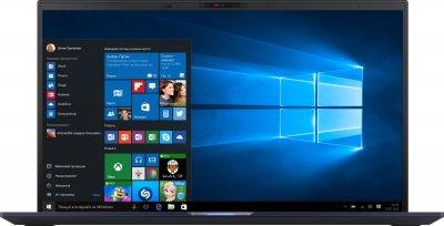 Ноутбук Asus ExpertBook B9400CEA-KC0178R (90NX0SX1-M02070) Star Black