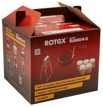 Набор для мультиварок ROTEX RAM04-G