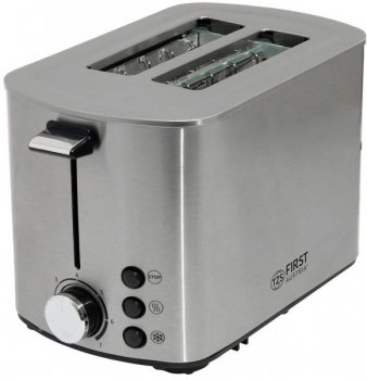 Тостер FIRST FA-5367-3 (F00222283)