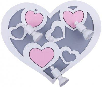Бра Nowodvorski NW-9064 Heart