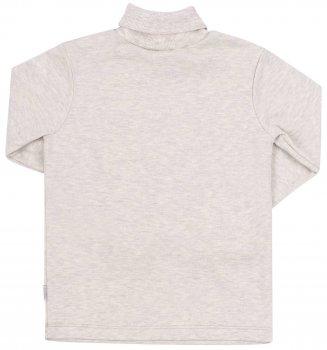 Гольф Бемби ГФ57 020570111-MX0 Серый меланж