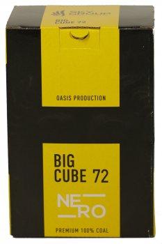 Уголь для кальяна Sky Group Nero 1 кг в коробке