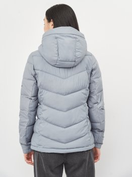 Куртка Columbia Pike Lake Hooded Jacket K0049032 Серая