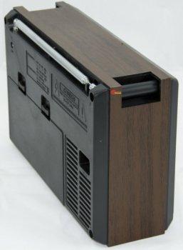 Аккумуляторный Радиоприемник FM/AM GoVern RX 9922a (Golon) Акустическая система в ретро стиле