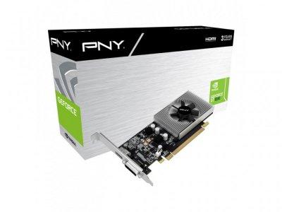Відеокарта PNY GT1030 (GF1030GTLF2GEPB) (F00226221)