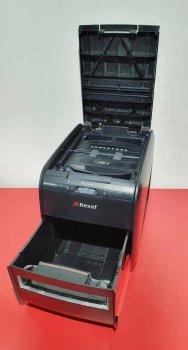 Знищувач паперів і документів Rexel AUTO+ 60X