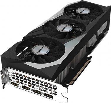 Gigabyte PCI-Ex Radeon RX 6800 Gaming OC 16G 16GB GDDR6 (256bit) (1925/16000) (2 х HDMI, 2 x DisplayPort) (GV-R68GAMING OC-16GD)
