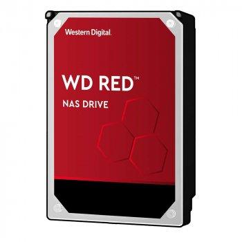 Жорсткий диск Western Digital 2TB SATA 6GB/S 256MB RED WD20EFAX WDC WD