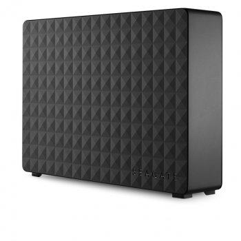 Зовнішній жорсткий диск USB3 4TB EXT BLACK STEB4000200 SEAGATE SE