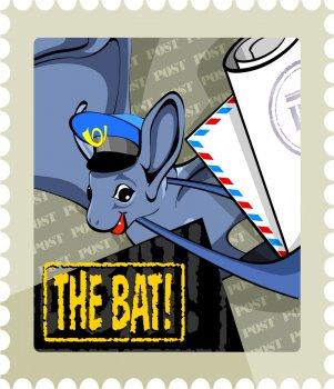 The Bat! 9 Professional Edition Оновлення з попередніх версій для 1 ПК (електронна ліцензія) (THEBATPROUPGD)