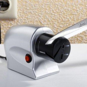 Электрическая точилка для ножей Shaper от 220В помощь каждой хозяйке 45124