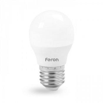 Світлодіодна лампа Feron LB-195 7W E27 4000K