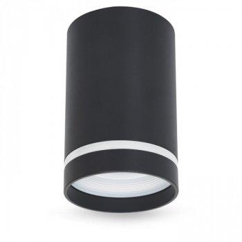 Накладний світильник Feron ML308 чорний