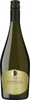 Вино ігристе Tenuta Berni Prosecco Frizzante DOC біле сухе 0.75 л 10.5% (8010719013972_8010719007902)