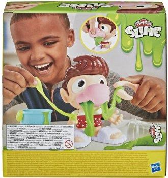 Игровой набор Hasbro Play-Doh Сопливый Скотти (E6198) (271876411)