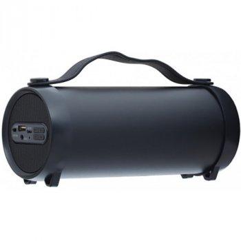 Портативна Bluetooth колонка Cigii S33D Speaker Black
