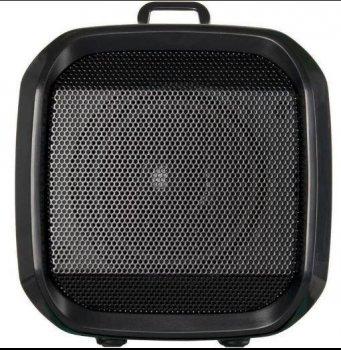 Портативна Bluetooth колонка Cigii F41B Black