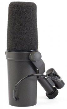 Мікрофон студійний Shure SM7B