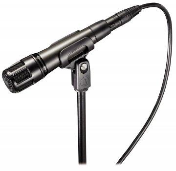 Інструментальний мікрофон Audio-Technica ATM650