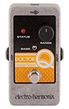 Педаль эффектов Electro-Harmonix Doctor Q
