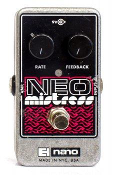 Педаль эффектов Electro-Harmonix Neo Mistress