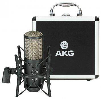 Мікрофон студійний AKG P220