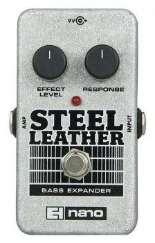 Педаль эффектов Electro-Harmonix Steel Leather