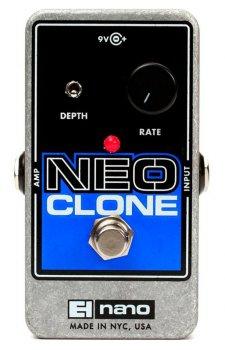 Педаль эффектов Electro-Harmonix Neo Clone