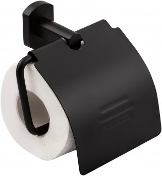 Тримач для туалетного паперу QTAP Liberty BLM 1151