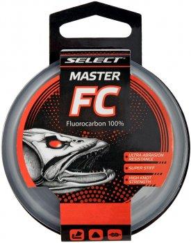Флюорокарбон Select Master FC 10 м 0.45 мм 25lb/11.2 кг (18706162)