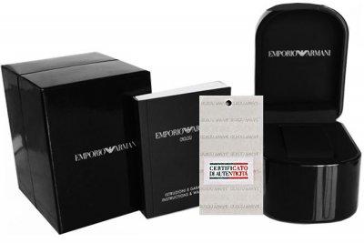 Мужские наручные часы Emporio Armani AR11240