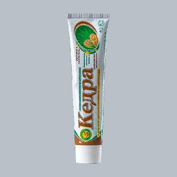 Зубная паста Кедра с прополисом