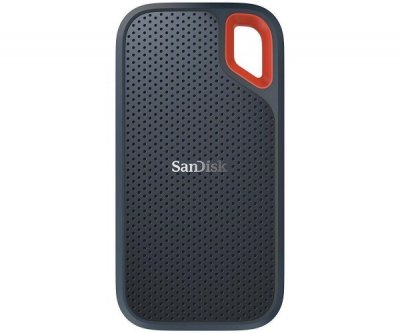 SSD накопичувач SanDisk Extreme 1 TB (SDSSDE60-1T00-G25)