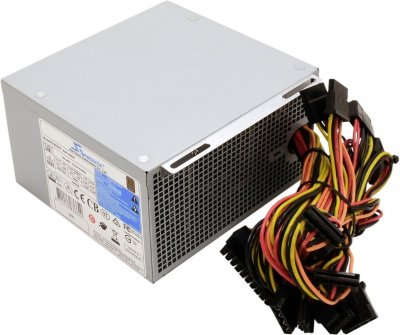 Seasonic ES2 ATX 500W 80 PLUS Bronze (SSP-500ES2)