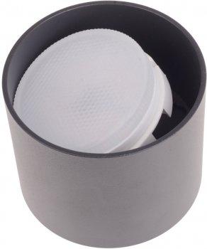 Точковий світильник Brille AL-712/1 GX53 BK (36-352)