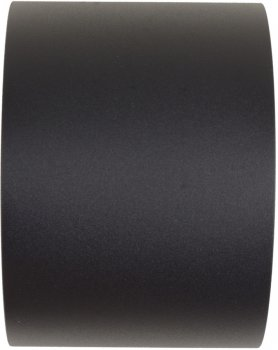 Точковий світильник Brille AL-715/1 AR111 BK (36-362)
