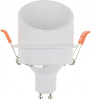 Точковий світильник Brille HDL-DS 179 MR16 WH (36-376)