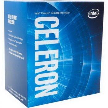 Intel Celeron G5905 3.5 GHz (4MB, Comet Lake, 58W, S1200) Box (BX80701G5905)