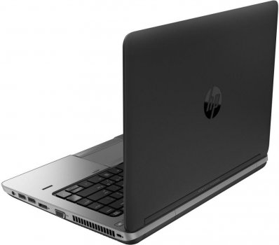 Б/в Ноутбук HP ProBook 640 G2 Intel Core i5-6300M/4 Гб/500 Гб/Клас B