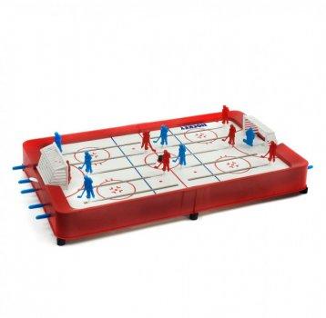 Настільна дитяча розважальна гра (настільний Хокей) PlaStic Toys