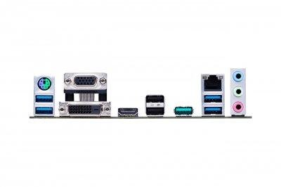 Материнcкая плата ASUS TUF_GAMING_A520M-PLUS sAM4 A520 4xDDR4 HDMI-DVI-VGA mATX (JN63TUF_GAMING_A520M-PLUS)