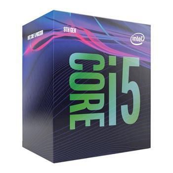 Процессор Intel Core i5-9500 6/6 3.0GHz 9M LGA1151 65W box (JN63BX80684I59500)